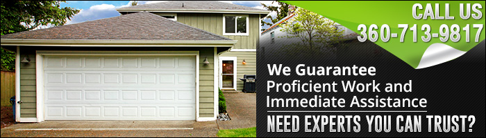 Garage Door Repair Services in Oregon