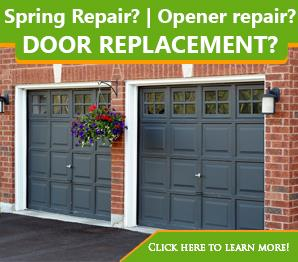 Blog | Important Things to Consider when Repairing Electric Garage Doors
